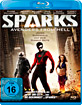 Sparks - Avengers from hell Blu-ray