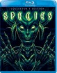 Species (1995) - Collector's Edition (Region A - US Import ohne dt. Ton) Blu-ray