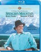 Spencer's Mountain (1963) - Warner Archive Collection (US Import ohne dt. Ton) Blu-ray