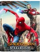 Spider-Man: Homecoming 3D - KimchiDVD Exclusive Limited Full Slip Edition Steelbook (KR Import ohne dt. Ton) Blu-ray
