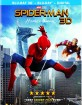 Spider-Man: Homecoming 3D (Blu-ray 3D + Blu-ray + UV Copy) (US Import ohne dt. Ton) Blu-ray