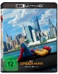 Spider-Man: Homecoming 4K (4K UHD + Blu-ray + UV Copy) Blu-ray