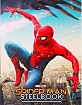 Spider-Man: Homecoming 3D - FilmArena Exclusive Limited Full Slip Edition #2 Steelbook (CZ Import ohne dt. Ton) Blu-ray