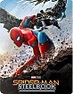 Spider-Man: Homecoming 4K - FilmArena Exclusive Limited Steelbook (4K UHD + Blu-ray 3D + Blu-ray) (CZ Import ohne dt. Ton) Blu-ray