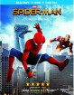 Spider-Man: Homecoming (Blu-ray + DVD + UV Copy) (US Import ohne dt. Ton) Blu-ray
