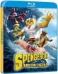 SpongeBob - Fuori dall'acqua (Blu-ray + DVD) (IT Import) Blu-ray