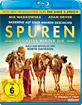 Spuren (2013) Blu-ray