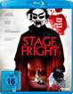 Stage Fright (2014) Blu-ray