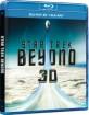 Star Trek: Beyond (2016) 3D (Blu-ray 3D + Blu-ray) (IT Import) Blu-ray