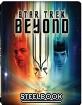 Star Trek: Beyond (2016) - Limited Edition Steelbook (IT Import) Blu-ray