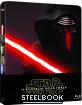 Star Wars: Il Risveglio della Forza - Steelbook (Blu-ray + Bonus Disc) (IT Import ohne dt. Ton) Blu-ray
