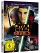Star Wars Rebels: Die kom