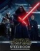 Star Wars: The Force Awakens 3D - Blufans Exclusive Ltd Double Lenticular Slip Kylo Edition Steelbook (CN Import ohne dt. Ton) Blu-ray