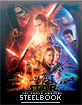 Star Wars: The Force Awakens - Novamedia Exclusive Limited Lenticular Slip Edition Steelbook (KR Import ohne dt. Ton) Blu-ray