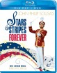 Stars and Stripes Forever (1952) (Blu-ray + DVD) (US Import ohne dt. Ton) Blu-ray