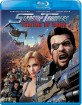 Starship Troopers: Traitor of Mars (2017) (US Import ohne dt. Ton) Blu-ray