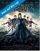 Stolz und Vorurteil & Zombies (CH Import) Blu-ray