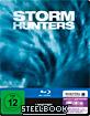 Storm Hunters - Limited Edition Steelbook (Blu-ray + UV Copy) Blu-ray