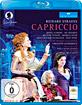 Strauss - Capriccio (Wiener Staatsoper 2013) Blu-ray