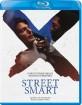 Street Smart (1987) (Region A - US Import ohne dt. Ton) Blu-ray