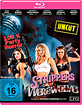 Strippers vs. Werewolves (Neuauflage) Blu-ray