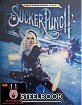 Sucker Punch (2011) (Extended Cut) - HDzeta Exclusive Limited Full Slip Baby Doll Edition Steelbook (CN Import ohne dt. Ton) Blu-ray