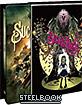 Sucker Punch (2011) (Extended Cut) - HDzeta Exclusive Limited Full Slip Edition Steelbook (CN Import ohne dt. Ton) Blu-ray