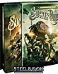Sucker Punch (2011) (Extended Cut) - HDzeta Exclusive Limited Lenticular Slip Edition Steelbook (CN Import ohne dt. Ton) Blu-ray