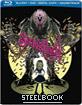 Sucker Punch - Steelbook (ComicCon) (US Import ohne dt. Ton) Blu-ray