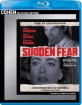 Sudden Fear (1952) (Region A - US Import ohne dt. Ton) Blu-ray