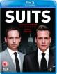 Suits - Season 4 (UK Import ohne dt. Ton) Blu-ray