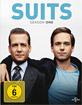Suits - Staffel 1 Blu-ray