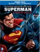 Superman: Unbound (Blu-ray + DVD + UV Copy) (US Import ohne dt. Ton) Blu-ray