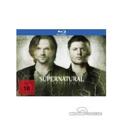 Supernatural - Staffel 1-11 (Limited Edition) Blu-ray