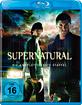 Supernatural - Die komplette erste Staffel (Neuauflage) Blu-ray