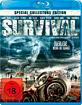 Survival - Überleben (3-Disc Special Edition) Blu-ray