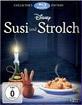 Susi und Strolch 1&2 (Doppelpack) (Limited Edition) Blu-ray