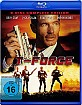 T-Force (2-Disc Complete Edition) Blu-ray
