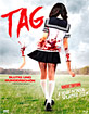 Tag (2015) - Limited Mediabook Edition (Cover B) (AT Import) Blu-ray