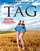 Tag (2015) - Limited Mediabook Edition (Cover C) (AT Import) Blu-ray