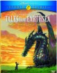 Tales from Earthsea (2006) (Blu-ray + DVD) (US Import ohne dt. Ton) Blu-ray