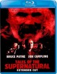 Tales of the Supernatural - Extended Cut (Region A - US Import ohne dt. Ton) Blu-ray