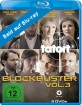 Tatort-Blockbuster - Vol. 3 (2-Disc Set) Blu-ray