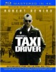 Taxi Driver (Mastered in 4K) (Blu-ray + UV Copy) (US Import ohne dt. Ton) Blu-ray