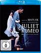 Tchaikovsky - Juliet and