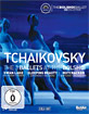 Tchaikovsky - The 3 Balle