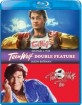 Teen Wolf - Double Feature (Region A - US Import ohne dt. Ton) Blu-ray