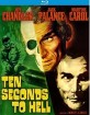 Ten Seconds to Hell (1959) (Region A - US Import ohne dt. Ton) Blu-ray
