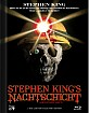 Stephen King's Nachtschicht (Limited Mediabook Edition) (Cover A) Blu-ray