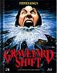 Stephen King's Graveyard Shift (Limited Mediabook Edition) (Cover B) Blu-ray